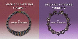 Sandra Halpenny Necklace Patterns