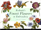 Affil-AMAZON-Redoute's Finest Flowers in Embroidery